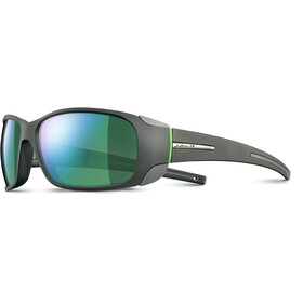 Julbo Montebianco Spectron 3CF Lunettes de soleil, grey/green/multilayer green